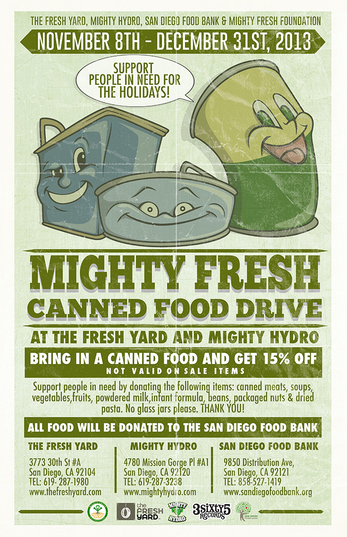 food-drive-POSTER